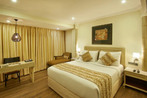 Egypt Room
