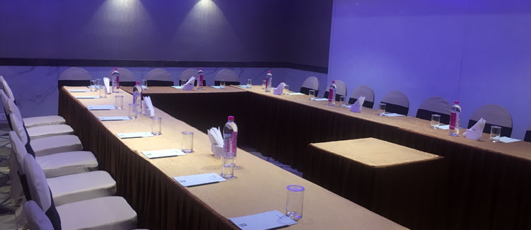 The Regent, Meeting & Events