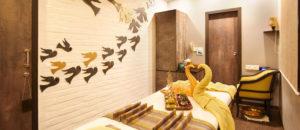 Spa The Serene Room