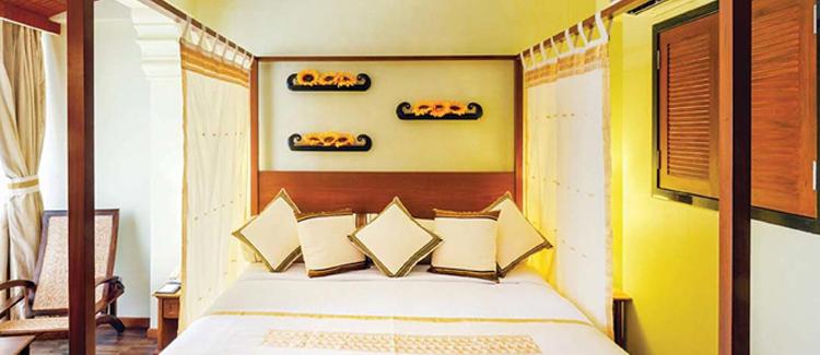 The Malabar Room