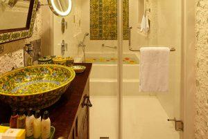 rajputani room bathroom